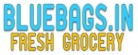 Online Grocery Supermarket at Hyderabad-Bluebags.in