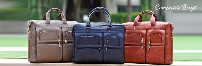 Men's Designer Computer Bag India