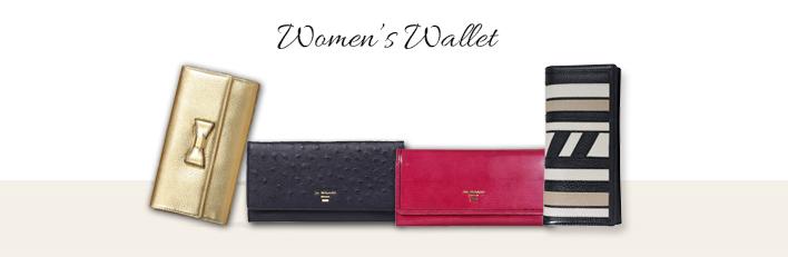 Buy Women's Wallet India