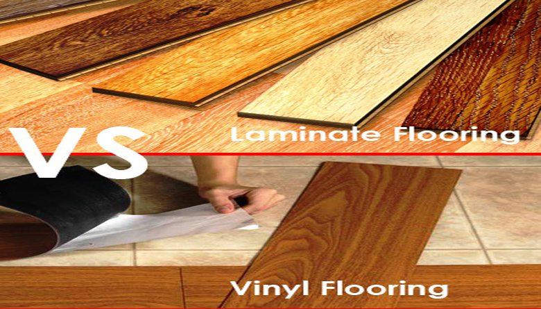 Laminate Flooring Vs Other Options