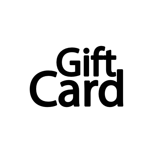 Gift Voucher or Gift Card from EthnicShack ONLY.
