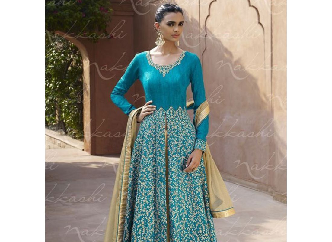 Enigmatic Designer Anarkali Suits Trends for New-Age Women for All ...
