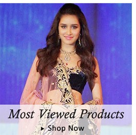 Up To 50% off on Designer Lehenga