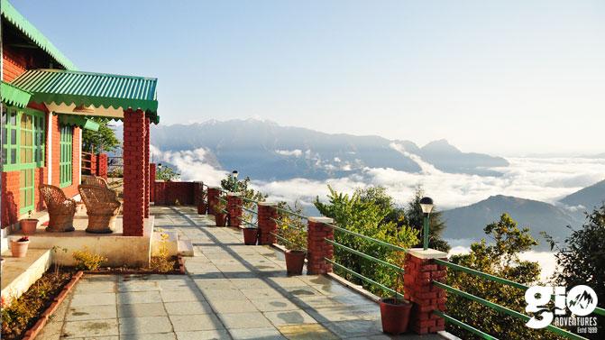 Himalayan Eco Lodges Sursingdhar
