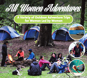 All Women Adventures