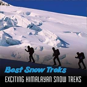 Snow Treks
