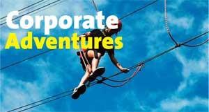 Corporate Adventures
