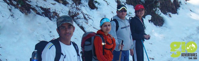 Best Snow Trek Dodital