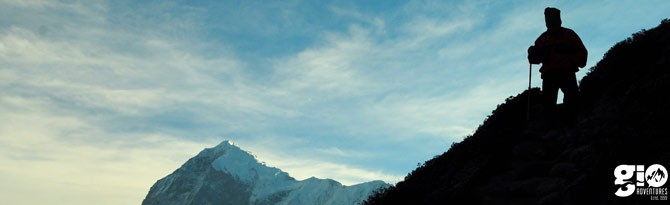 Best Snow Trek Dzongri