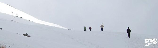 Best Snow Trek kuari Pass, Auli