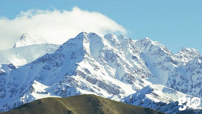 Dhumdhar Kandi Pass