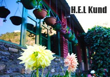 Himalayan Eco Lodge - Kund