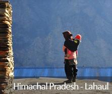 Himalaya regions