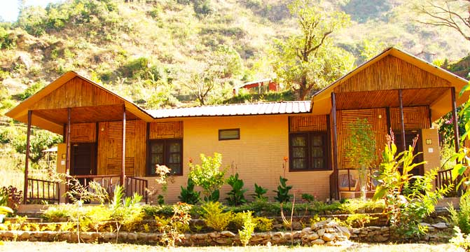 Kund Lodge First Look