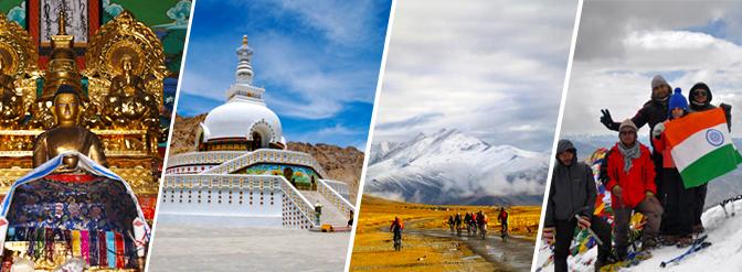 Ladakh Trips
