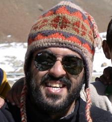 Parmeet Kohli