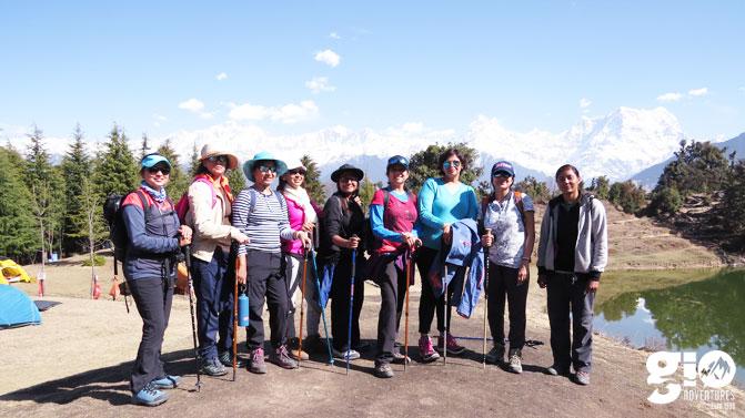 Team Women