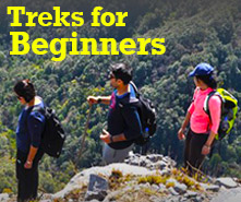 Trek for Beginners