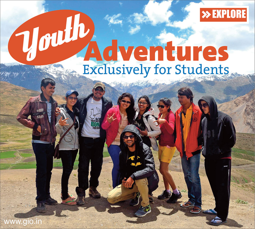 Youth Adventures