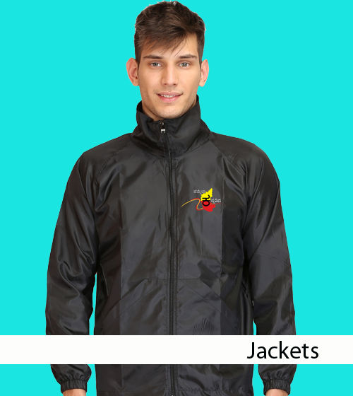 kannada jackets