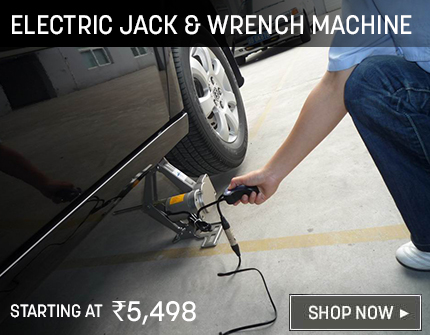 Electric Jack