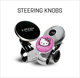 Steering Knobs