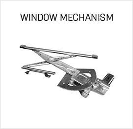 window mechanism