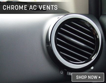 AC Vent Banner