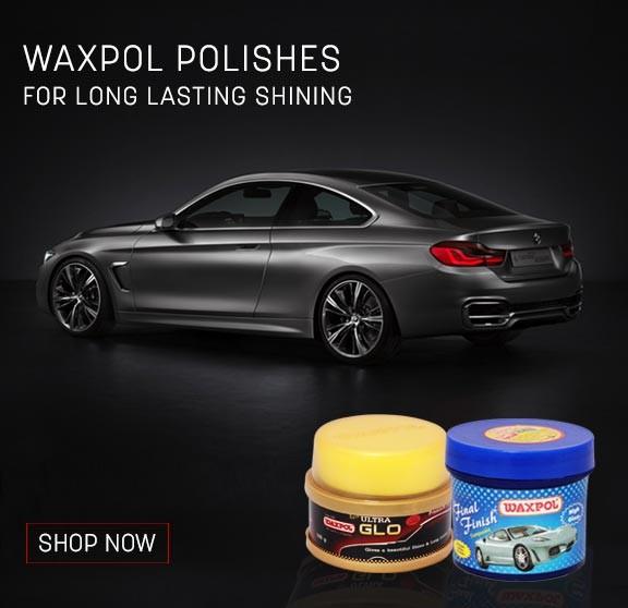 waxpol polishes
