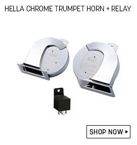 Hella Horn Audio