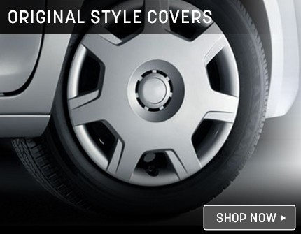 Original Style Cover Banner
