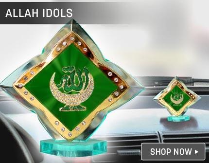 Lord Balaji Idol Banner