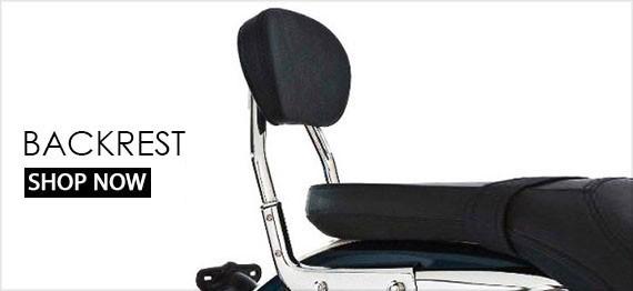 bike backrest