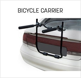 bicycle carier