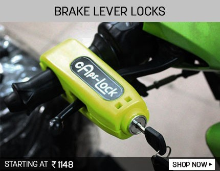 leevr lock