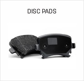 brae/disc pads