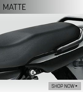 Matte Seat Covers