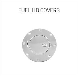 Fuel Lid Covers