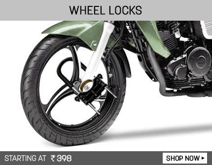 wheel lock