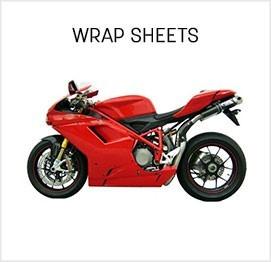 wrapsheets