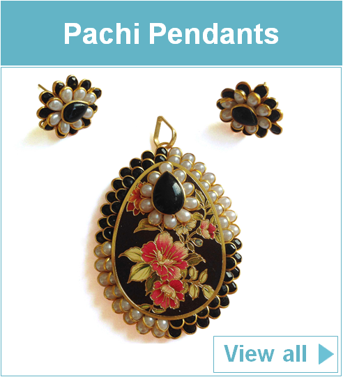Pachi Pendants