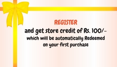 Register, Registration Discount, Montessori Store Credit
