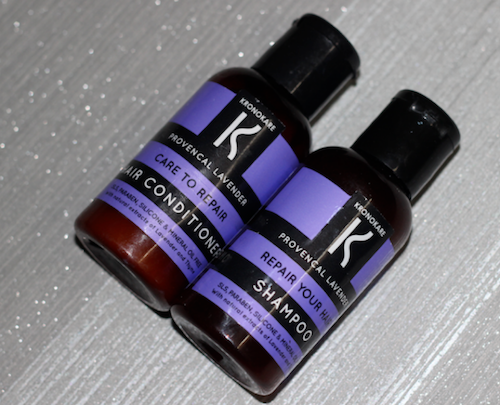 REVIEW-PROVENCAL LAVENDER SHAMPOO CONDITIONER- B BEAUTILICIOUS