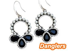 Best Danglers Earing