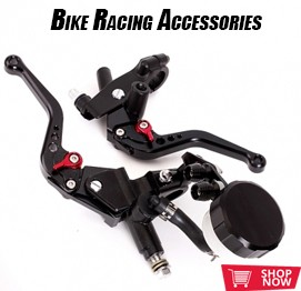 racing parts and accessories