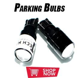 t10 parking bulb