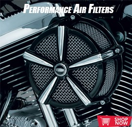 performance racing air filter