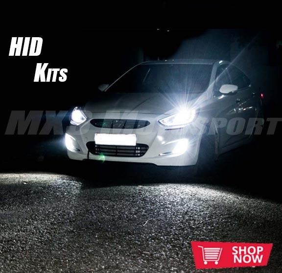 HID kits for car bike
