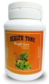 Health Tone - Weight Gain