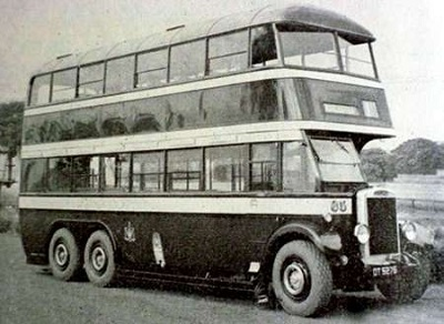 Leyland Titan